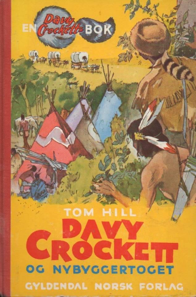 Davy Crockett og nybyggertoget