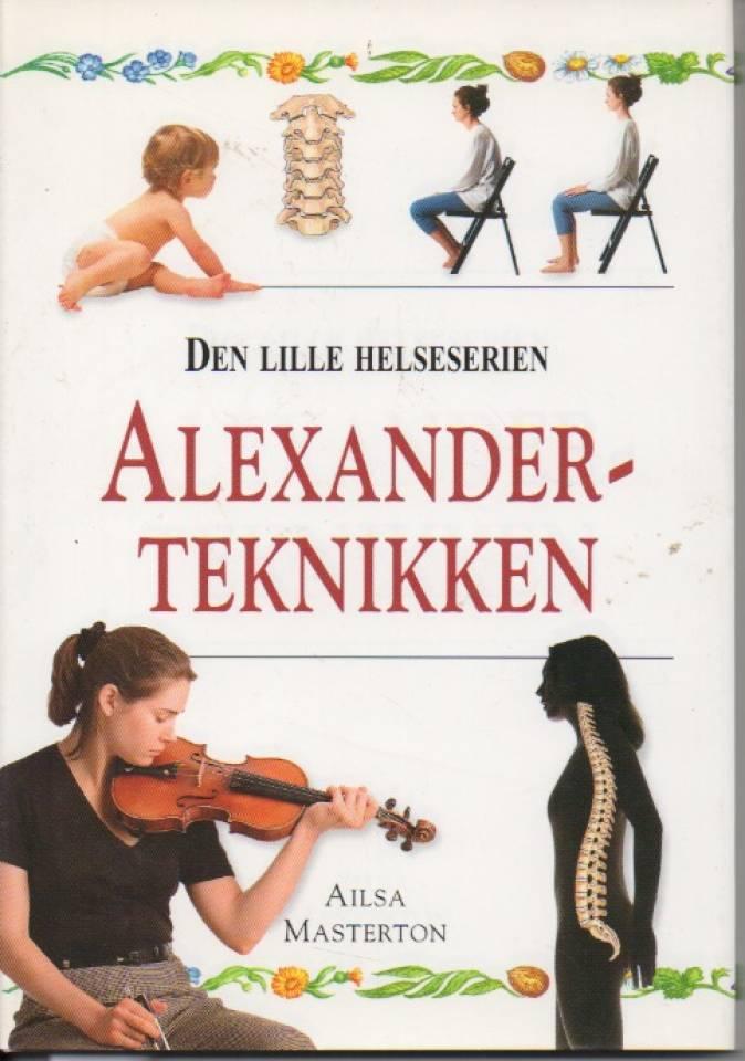 Alexander-teknikken