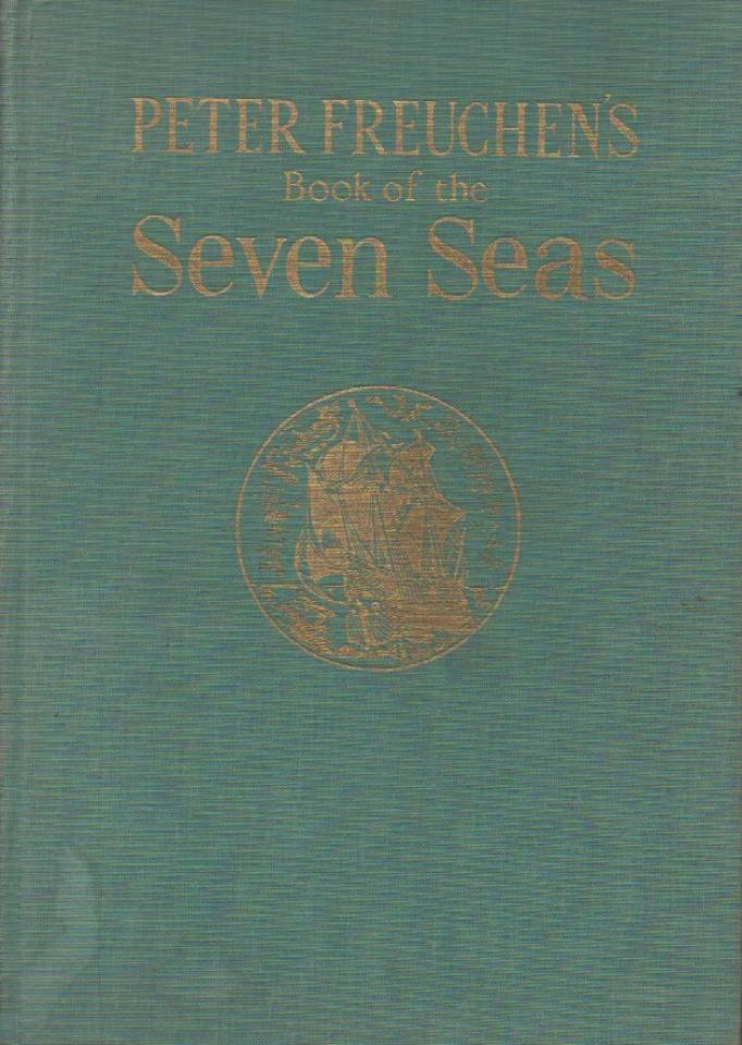 Book of the Seven Seas