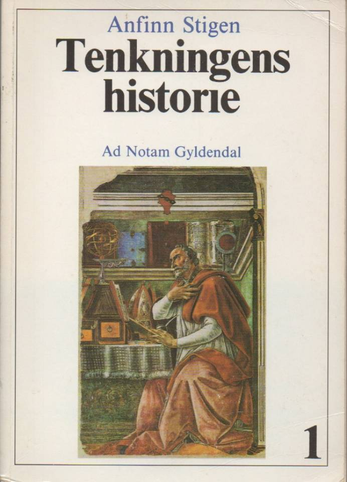 Tenkningens historie I + II