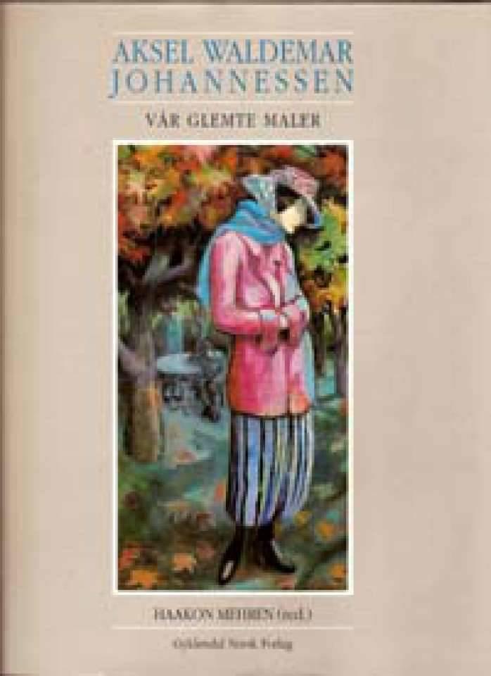 Ajsek Waldemar Johannessen vår glemte maler