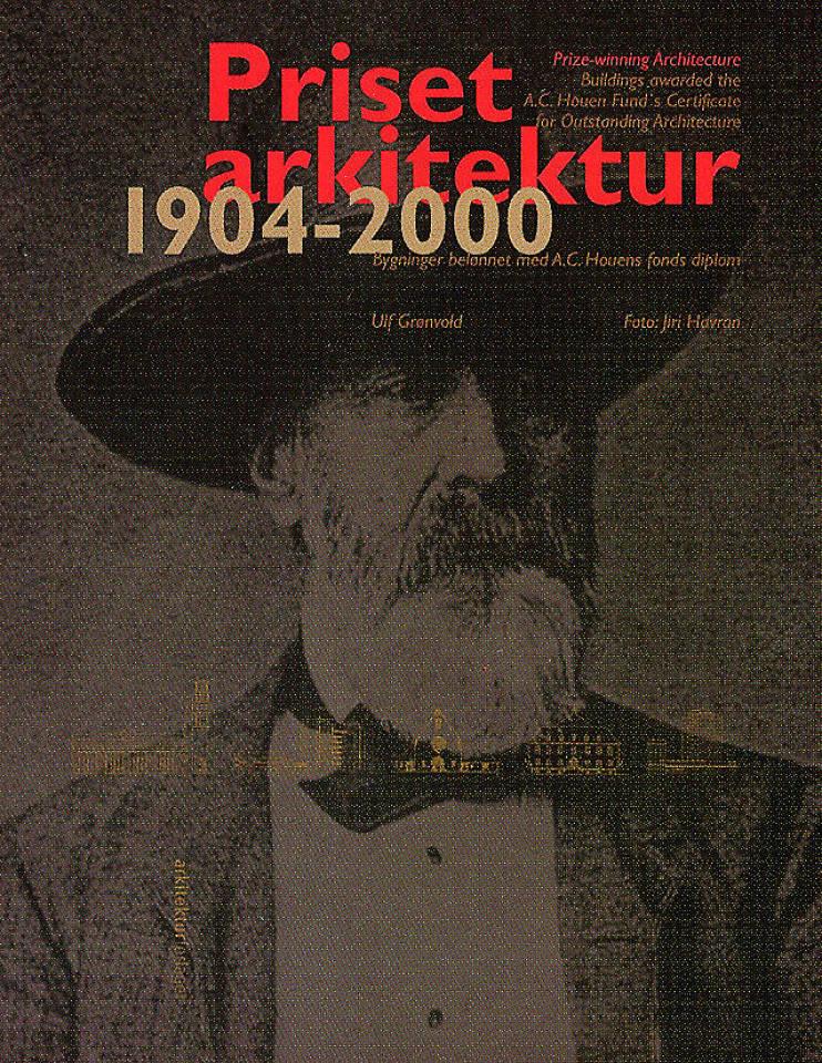 Priset arkitektur 1904-2000