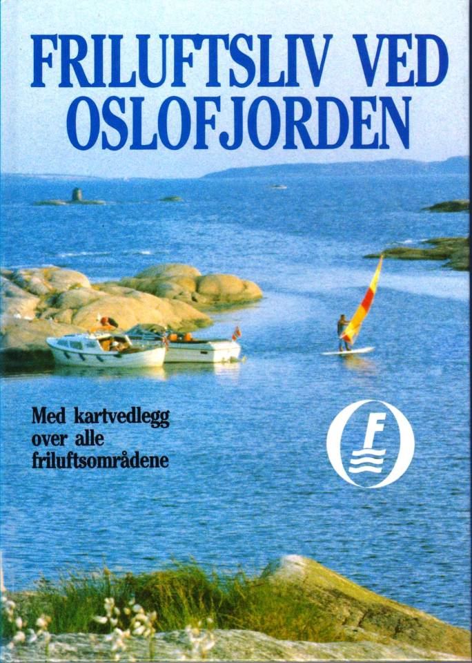 Friluftsliv ved Oslofjorden