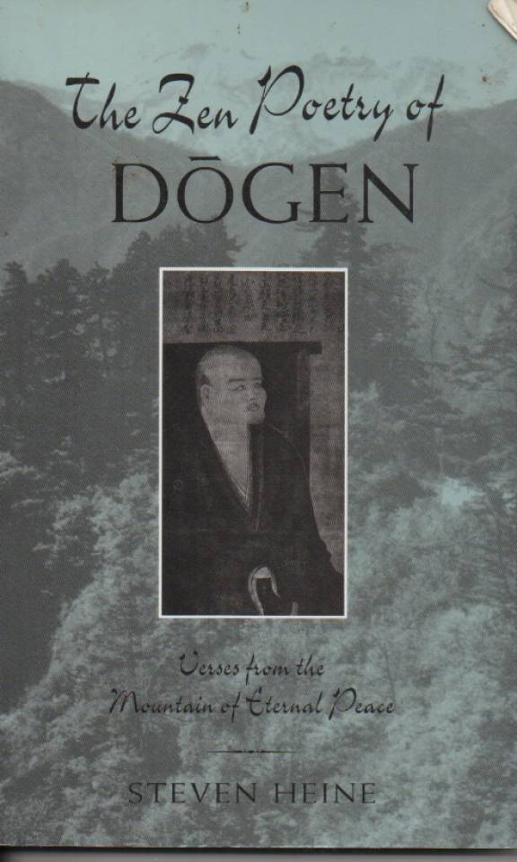 The Zen Poetry of DOGEN