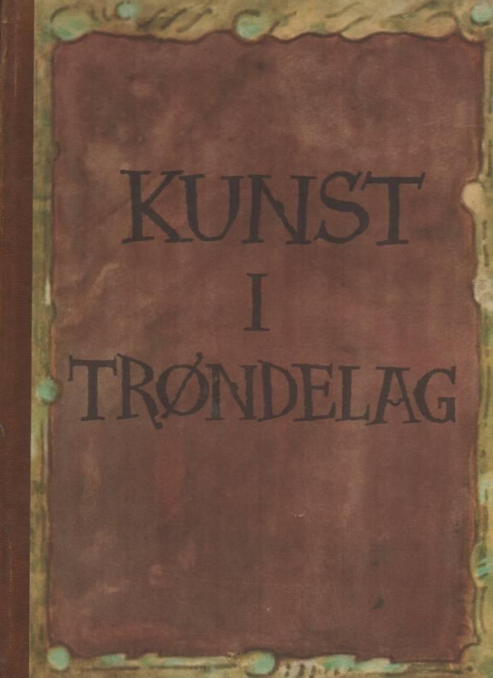 Kunst i Trøndelag