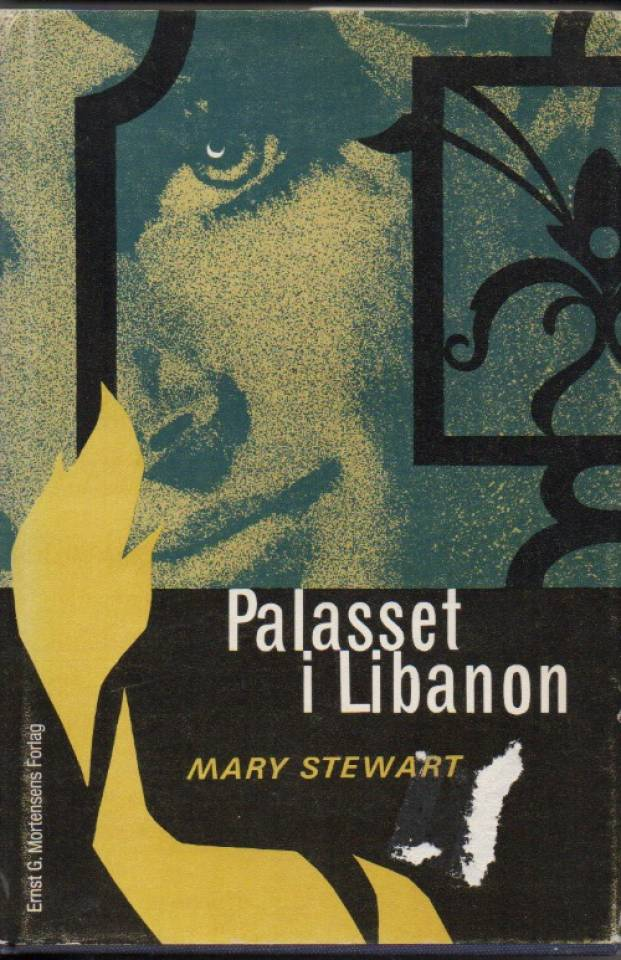 Palasset i Libanon