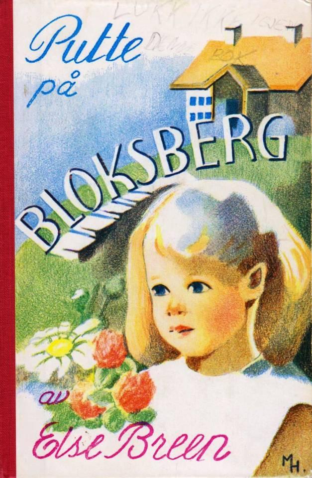 Putte på Bloksberg