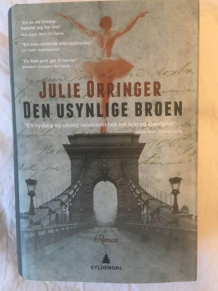 Den usynlige broen