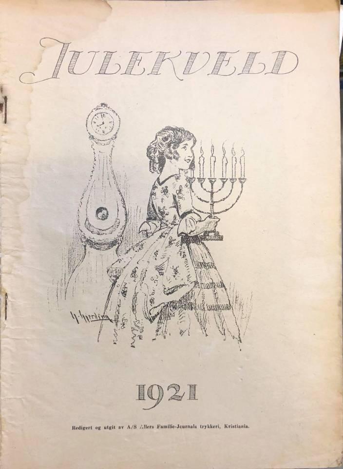 Julekveld 1921