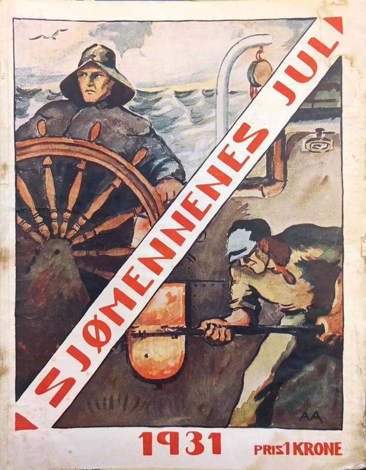 Sjømennenes Jul 1931