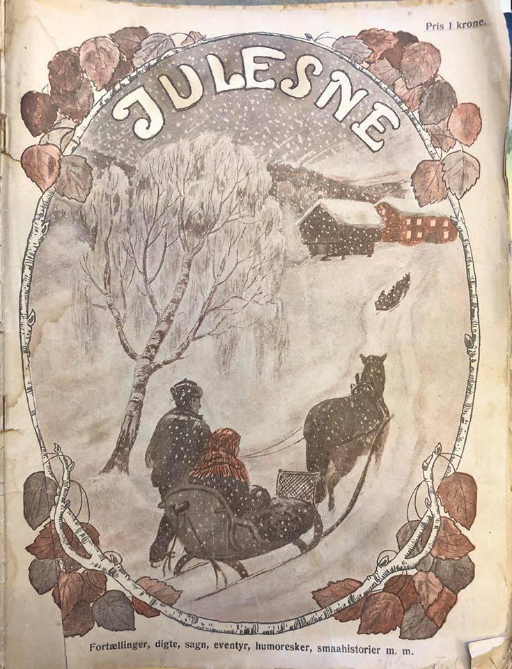 Julesne 1921