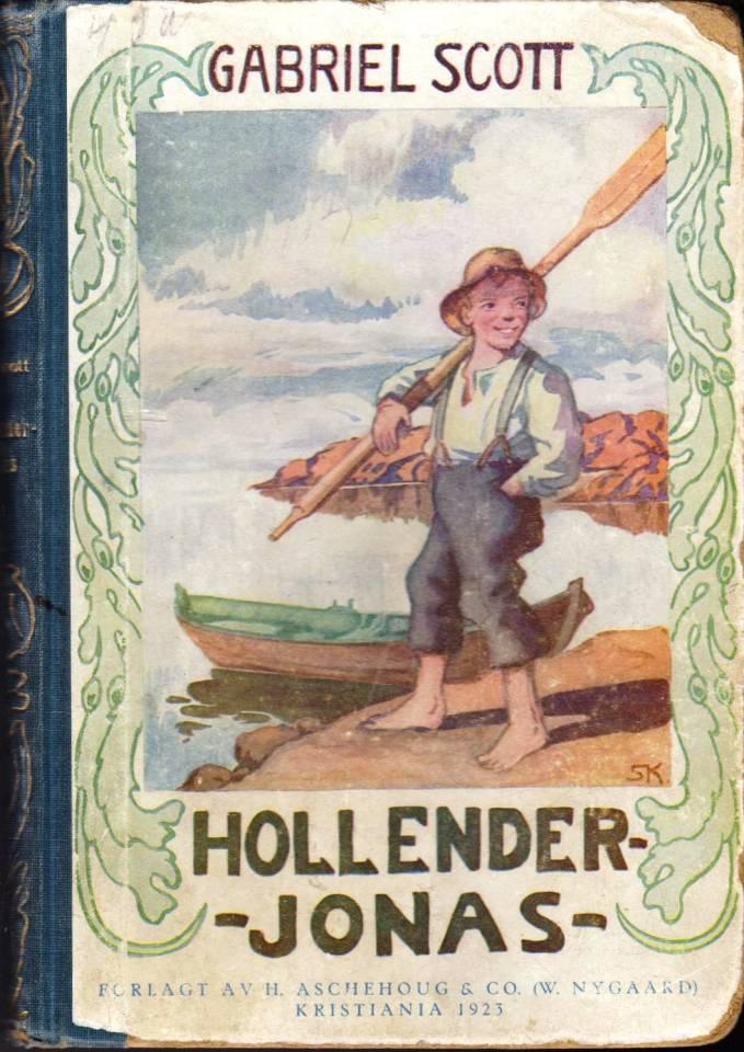 Holender-Jonas