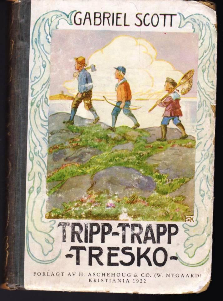 Tripp-Trapp-Tresko