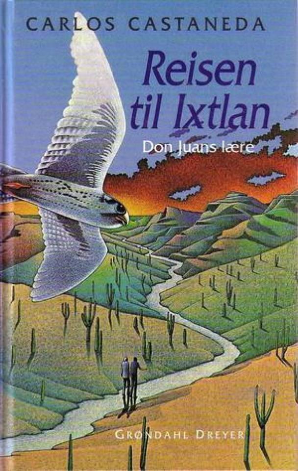 Reise til Ixtlan