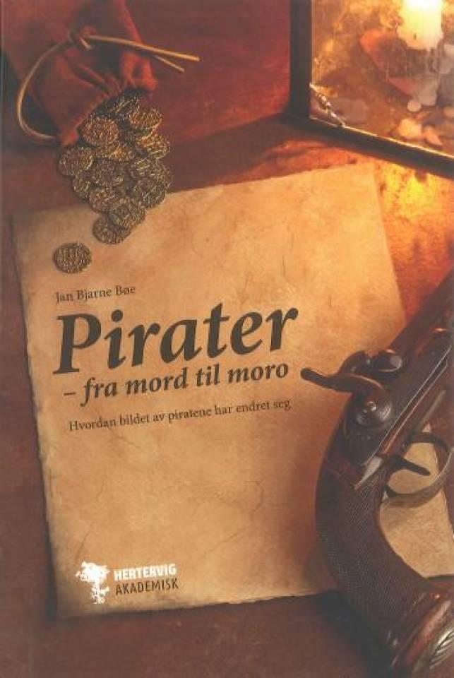 Pirater-fra mord til moro