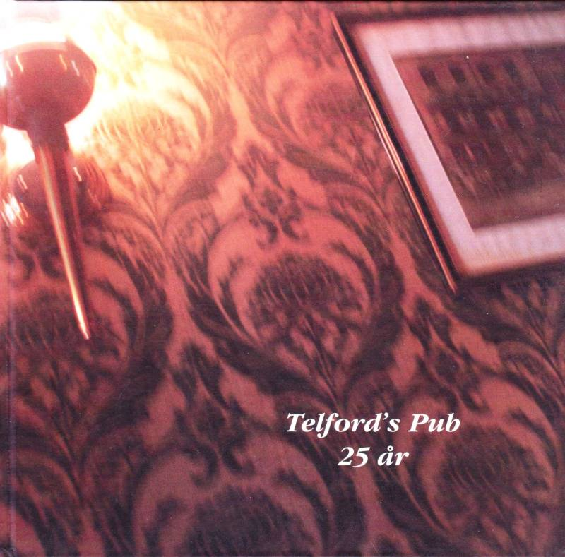 Telfjord's pub
