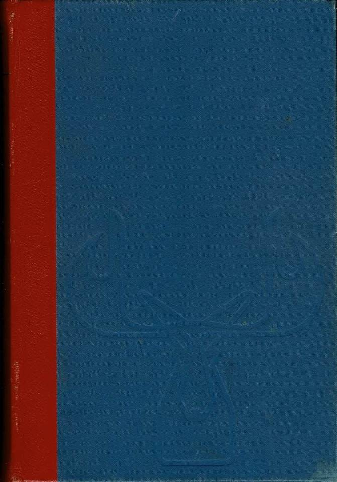 Jegerens oppslagsbok