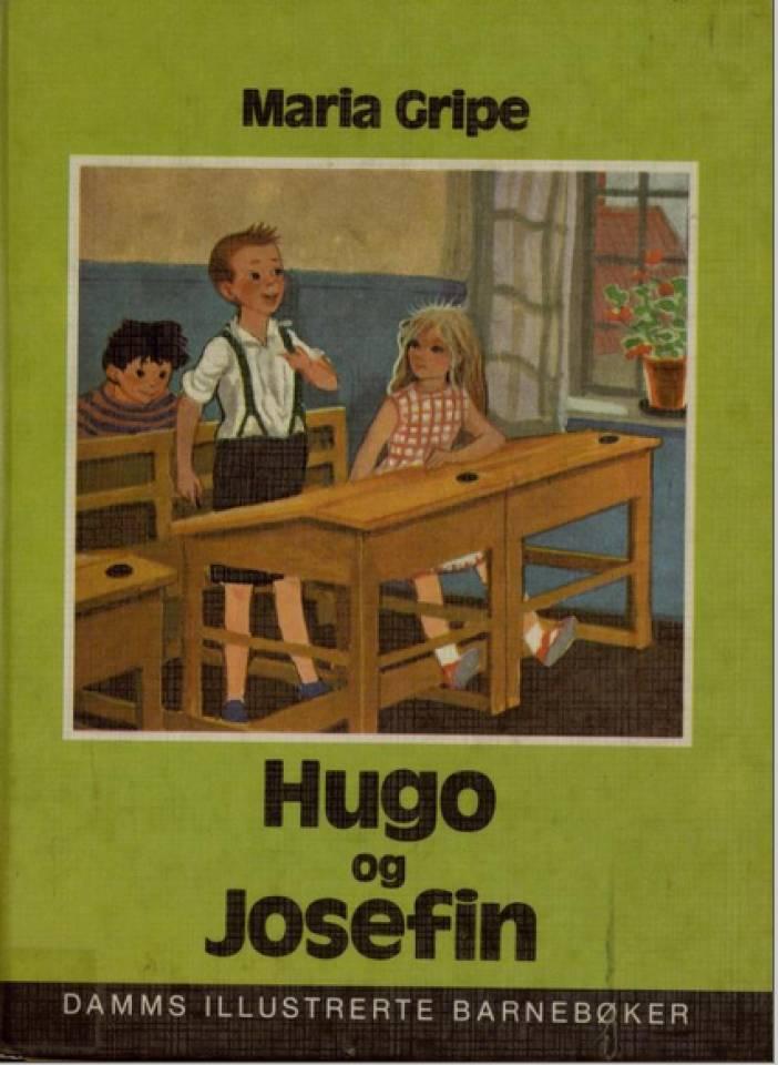 Hugo og Josefine